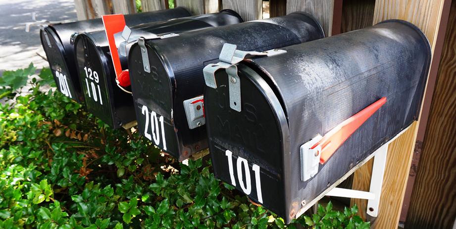 Newsletter sind der Schlüssel zum Erfolg: Schreib mal wieder einen Brief